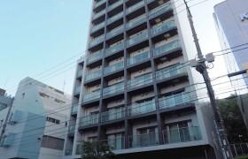 1LDK Mansion in Ichigayasadoharacho - Shinjuku-ku
