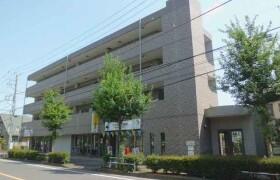 2LDK Mansion in Kamikitadai - Higashiyamato-shi