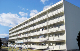2DK Mansion in Shimokage - Toyooka-shi