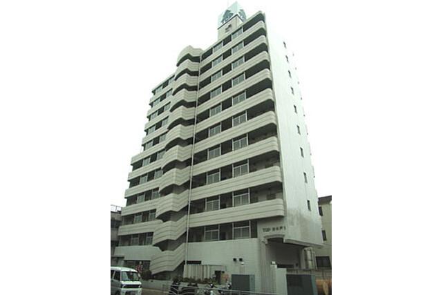 1R Apartment to Rent in Yokohama-shi Kanagawa-ku View / Scenery