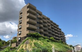 2LDK {building type} in Shinoharacho - Yokohama-shi Kohoku-ku