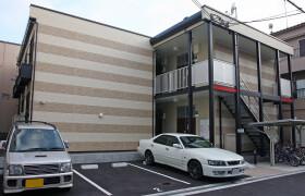 大阪市平野區加美北-1K公寓