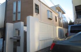 1K Apartment in Midorigaoka - Meguro-ku