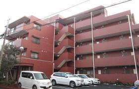2LDK Mansion in Kamiikedai - Ota-ku
