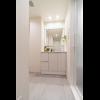 2SLDK Apartment to Buy in Setagaya-ku Washroom