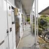 1K Apartment to Rent in Machida-shi Common Area