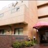 Shared Guesthouse to Rent in Shinjuku-ku Exterior
