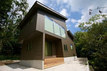 3LDK Hotel/Ryokan to Buy in Kitaazumi-gun Hakuba-mura Interior
