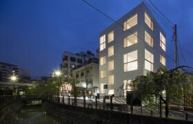 川崎市高津区溝口-1R公寓大厦