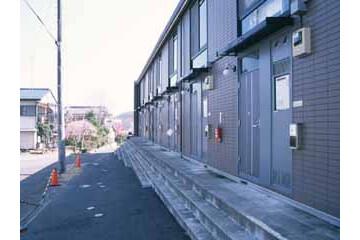 2DK Apartment to Rent in Hachioji-shi Exterior
