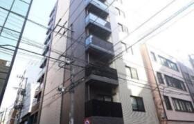 1K {building type} in Ginza - Chuo-ku