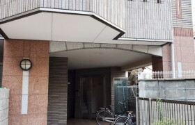 1R Mansion in Kujo - Osaka-shi Nishi-ku