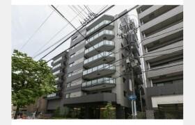 3LDK Mansion in Aokicho - Yokohama-shi Kanagawa-ku