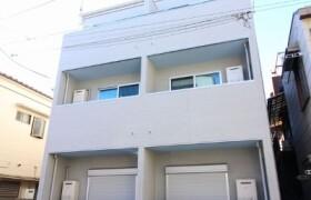 Whole Building {building type} in Kamatahoncho - Ota-ku