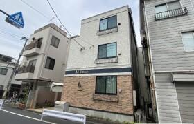 Whole Building {building type} in Nishirokugo - Ota-ku