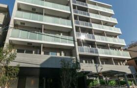 1LDK Mansion in Tatekawa - Sumida-ku