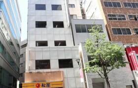 新宿區的辦公室 - 商業性房產