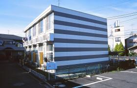 1K Apartment in Mutsurahigashi - Yokohama-shi Kanazawa-ku