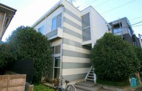 府中市武蔵台-1K公寓