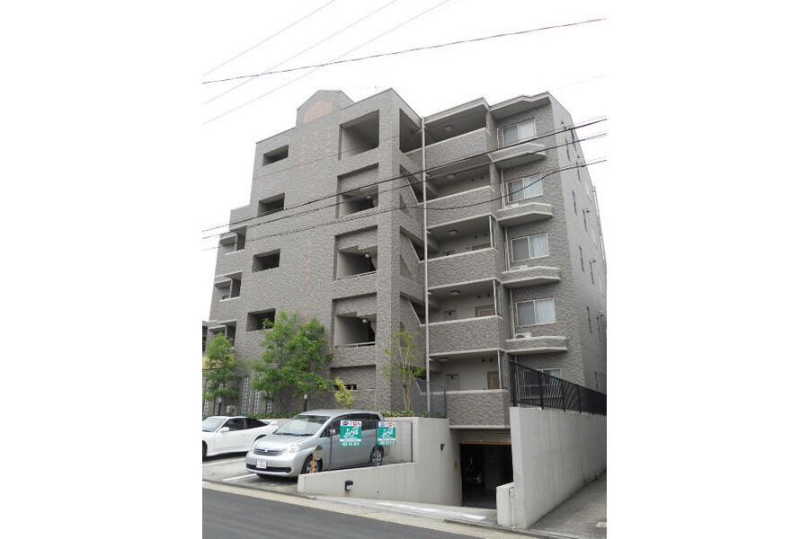 3LDK Apartment to Rent in Nagoya-shi Mizuho-ku Exterior