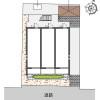 在神戸市中央區內租賃1K 公寓大廈 的房產 內部