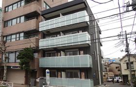 墨田区 押上 1K マンション