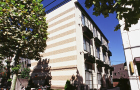 1K Apartment in Eharacho - Nakano-ku