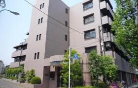 杉並区宮前-3LDK公寓大厦