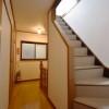 2LDK House to Rent in Ota-ku Interior