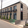 1K Apartment to Rent in Saitama-shi Omiya-ku Exterior