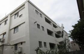 2LDK {building type} in Shimoigusa - Suginami-ku