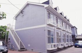 1K Apartment in Tojimmachi - Fukuoka-shi Chuo-ku
