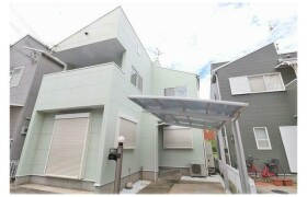 4LDK {building type} in Hashimoto - Kaizuka-shi