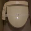 在東村山市內租賃1K 公寓 的房產 廁所
