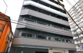1DK Mansion in Omorihoncho - Ota-ku