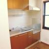 2DK Apartment to Rent in Suginami-ku Interior