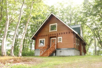2LDK House to Buy in Abuta-gun Kutchan-cho Interior