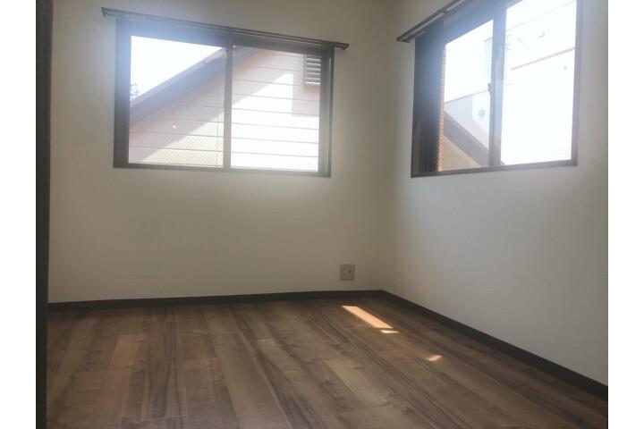 2K Apartment to Rent in Meguro-ku Bedroom