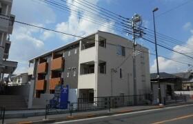 小金井市前原町-1LDK公寓