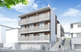 1K Mansion in Tsutsujigaoka - Yokohama-shi Aoba-ku