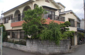 Moriguchi House /JANUARY RENT FREE WITH A MINIMUM 4 MONTH RENTAL CONTRACT!! - Guest House in Moriguchi-shi