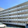 1DK Apartment to Rent in Osaka-shi Minato-ku Exterior