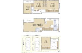 4LDK {building type} in Kusugaokacho - Kobe-shi Nada-ku