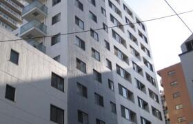 中央區湊-1LDK公寓大廈
