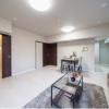 2LDK Apartment to Buy in Minato-ku Living Room