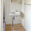 2K Apartment to Rent in Toki-shi Interior