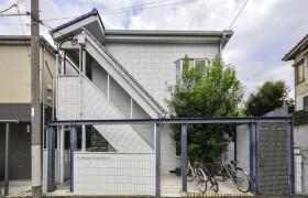 2DK Apartment in Nukui - Nerima-ku