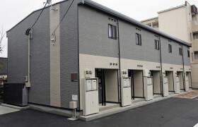 福岡市城南区 別府 1K アパート