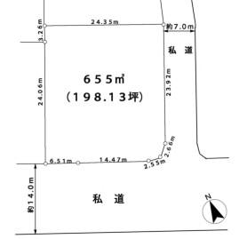 {building type} in Narusawamuraichien - Minamitsuru-gun Narusawa-mura Floorplan