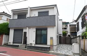 新宿区 若葉 1K アパート